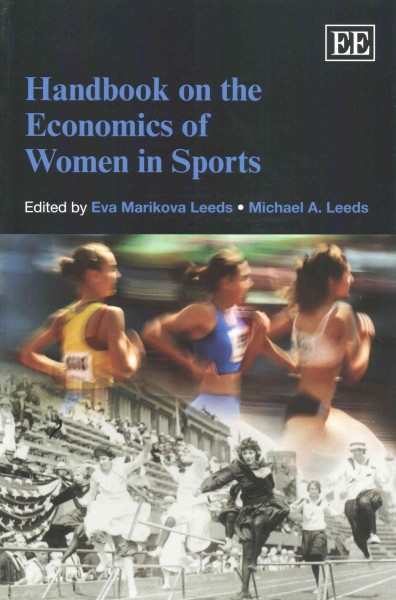 Handbook on the economics of women in sports /