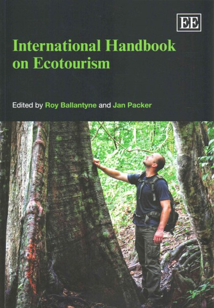 International handbook on ecotourism