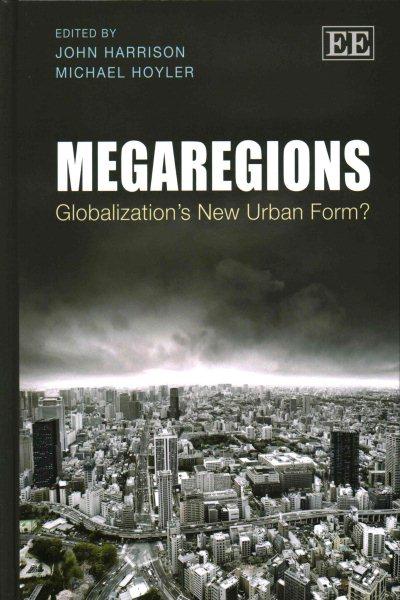 Megaregions:globalization