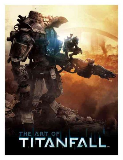 The art of Titanfall /