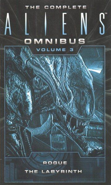 The Complete Aliens Omnibus