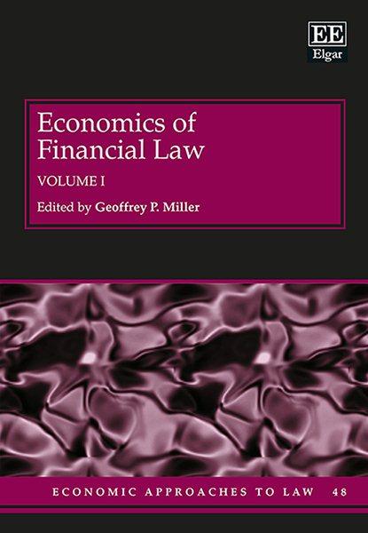 Economics of financial law