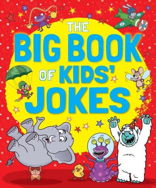 The Big Book of Jokes
