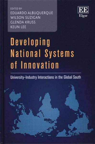 Developing national systems of innovation:university-industry interactions in the global south