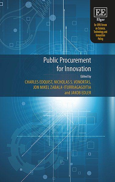 Public procurement for innovation