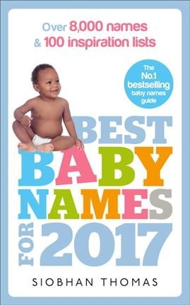 Best Baby Names for 2017