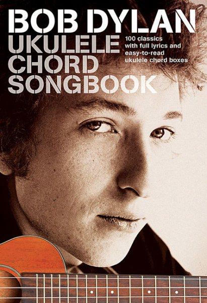 Ukulele Chord Songbook