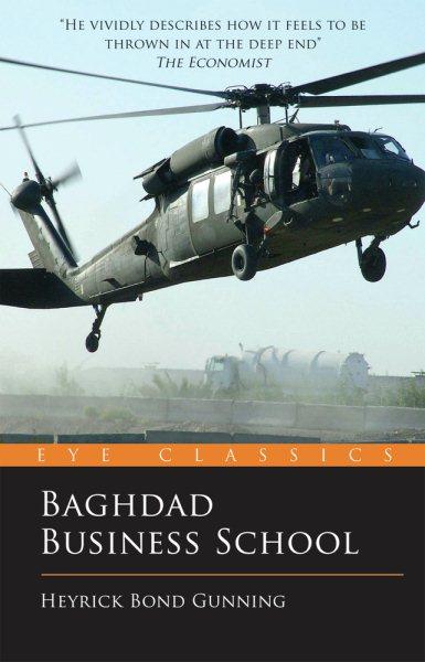 Baghdad Business School