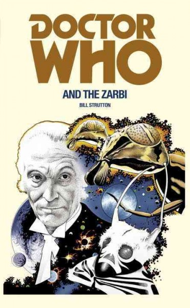 Doctor Who and the Zarbi /