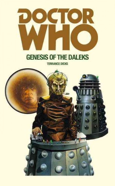 Doctor Who and the genesis of the Daleks /