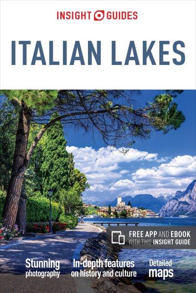 Insight Guides Italian Lakes