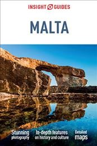 Insight Guides Malta