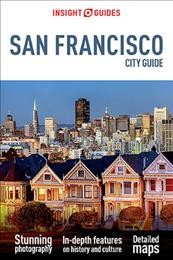 Insight Guide San Francisco City Guide