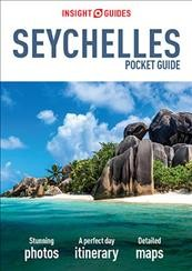 Insight Guide Seychelles Pocket Guide