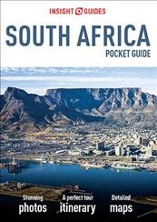 Insight Guide South Africa Pocket Guide