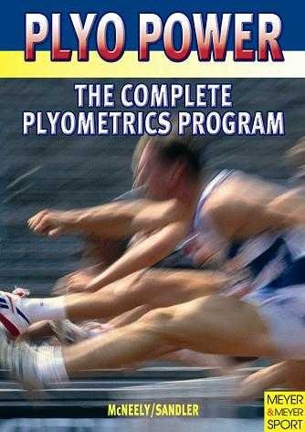 Power plyometrics : the complete program /