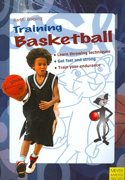 Training basketball /