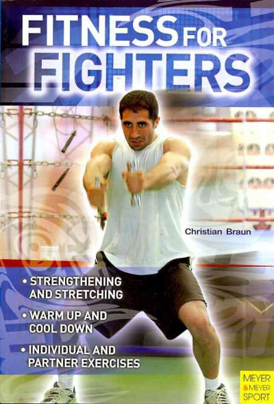 Fitness for fighters /