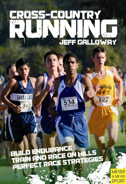 Cross-country running /