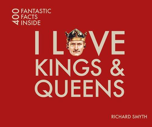I Love Kings & Queens