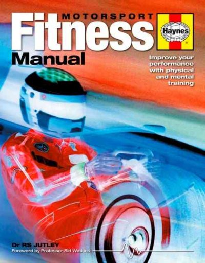 Motorsport fitness manual /