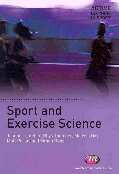Sport and exercise science /