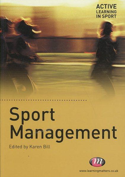 Sport management /