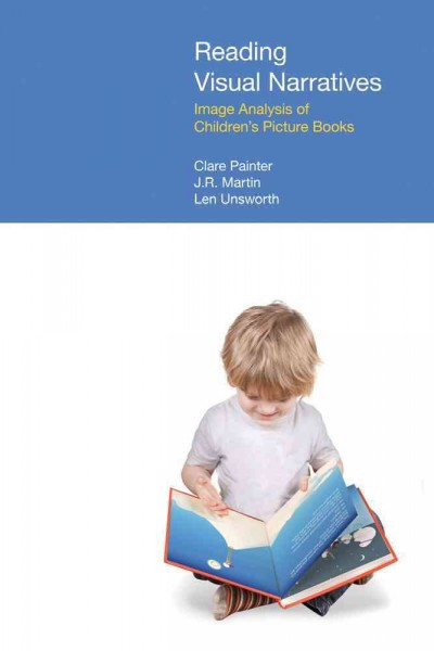 Reading visual narratives : image analysis of children