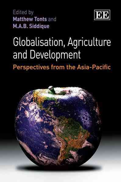Globalisation, agriculture and development:perspectives from the Asia-Pacific