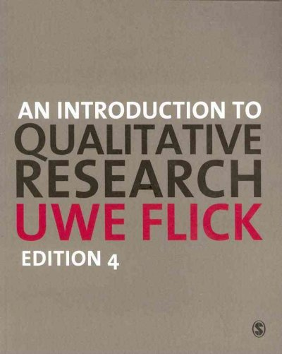 An introduction to qualitative research /