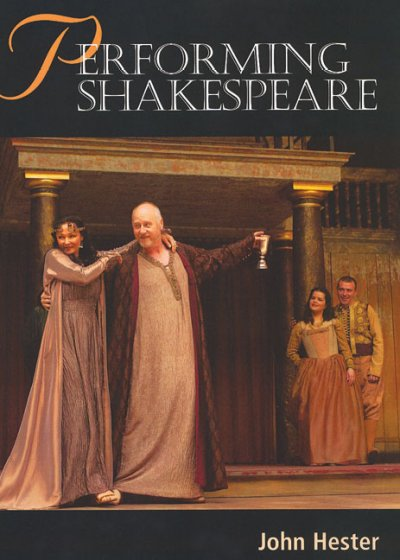Performing Shakespeare /