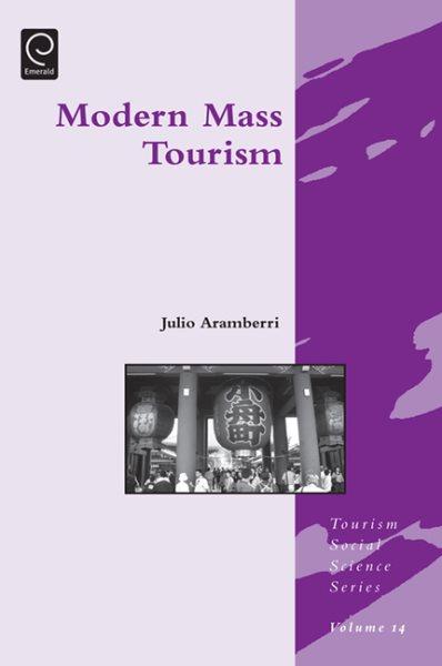 Modern mass tourism /