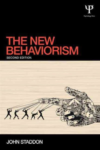 The new behaviorism /