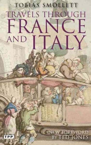 Travels through France and Italy /