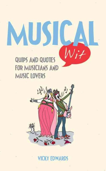 Musical Wit