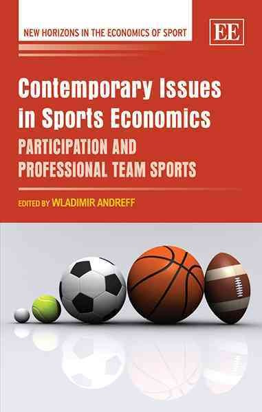Contemporary issues in sports economics : participation and professional team sports /