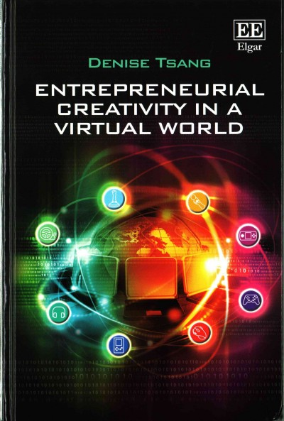 Entrepreneurial creativity in a virtual world