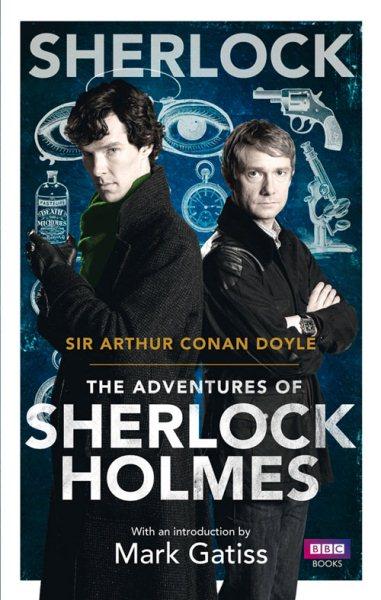 Sherlock:The Adventures of Sherlock Holmes 新世紀福爾摩斯:福爾摩斯辦案記