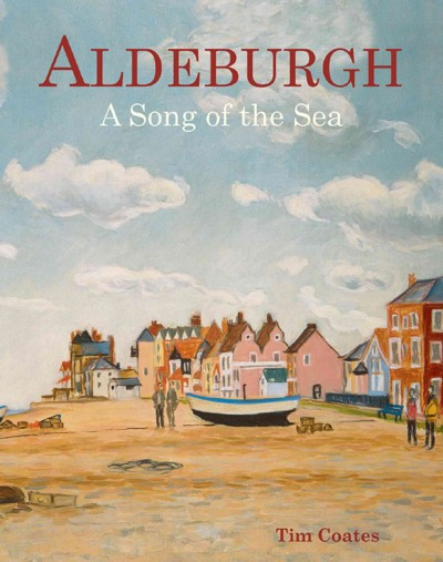 Aldeburgh : : a song of the sea