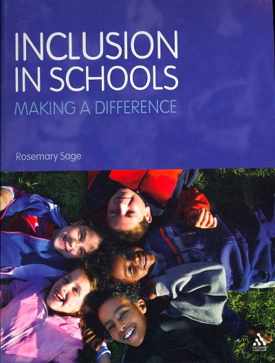 Inclusion in schools : making a difference /