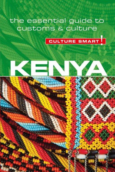 Culture Smart! Kenya