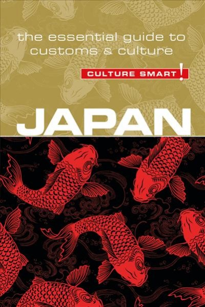 Culture Smart! Japan