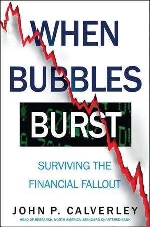 When bubbles burst:surviving the financial fallout