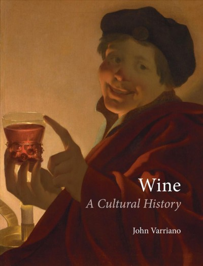 Wine : a cultural history /