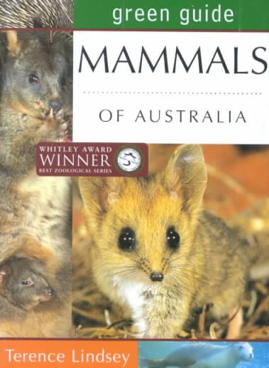 Green Guide: Mammals of Australia