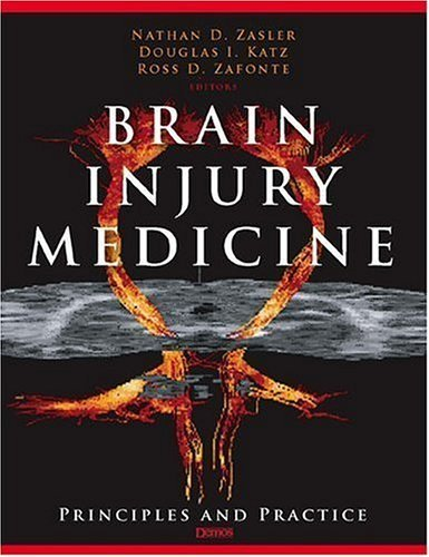 Brain injury medicine : principles and practice /