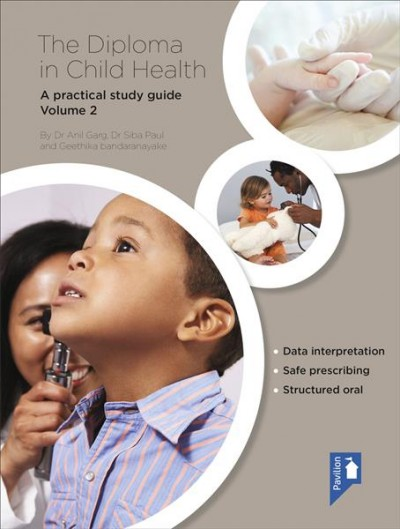Diploma in Child Health (Dch) Examinations