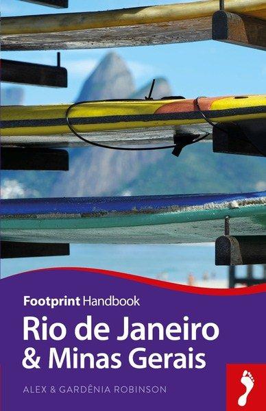 Footprint Handbook Rio De Janeiro & Southeast Brazil