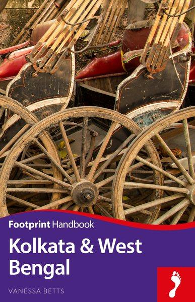 Footprint Kolkata & West Bengal