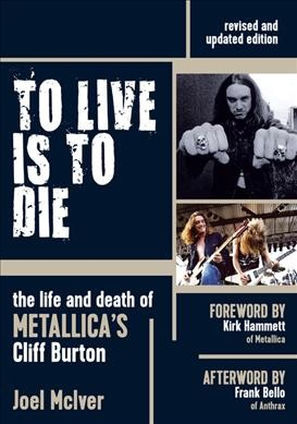 To Live Is to Die